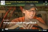 Our Heggelbach farm community video is available in 4languages!
