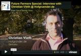 Future Farmers Special: Christian Vieth @Hofgruender.de