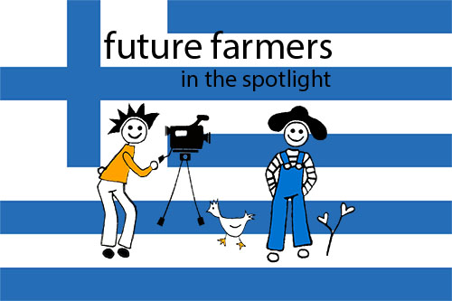 Future Farmers Greece