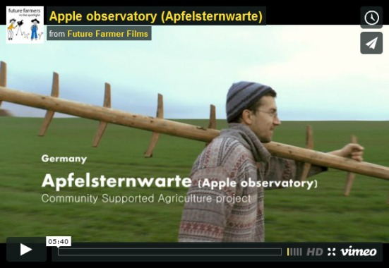 Apfelsternwarte-video cover